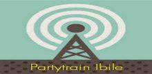 Partytrain Ibile