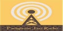 Partytrain Jazz Radio