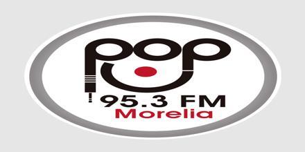 Pop Digital 95.3 FM Morelia