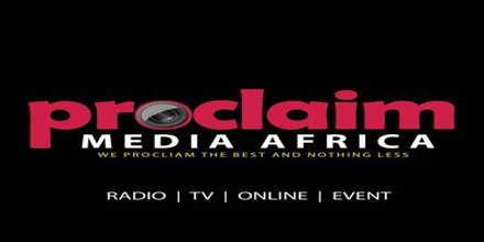 Proclaim Radio