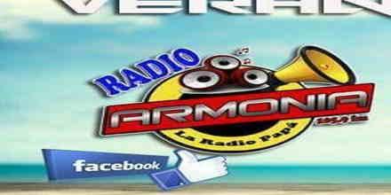 Radio Armonia 105.9 FM