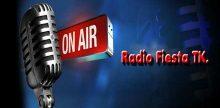Radio Fiesta TK