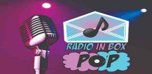 Radio Inbox pop
