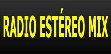 "<span lang =""es"">Radio Latina Estereo Mix</span>"