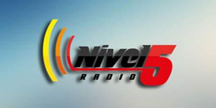 Radio Nivel 5
