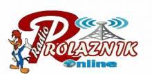 """<span lang =""""hr"""">Radio Prolaznik</span>"""