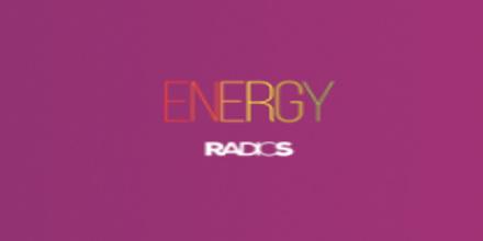 Radio S Energy