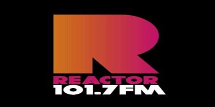 Reactor 101.7 FM