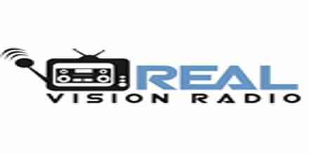 Real Vision Radio