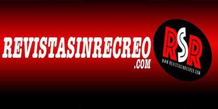 Revista Sin Recreo