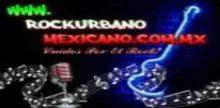 Rock Urbano Mexicano