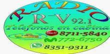 RRV 921 FM