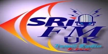 SRiFM UK