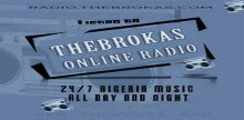 Thebrokas Online Radio