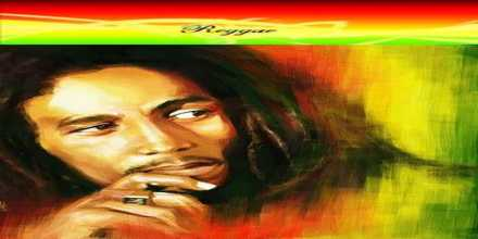 A 1 ONE BOB MARLEY AND CO