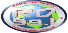 Discovery FM Zona 99.1