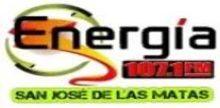 Energia 107.1 FM