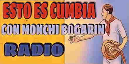 Esto Es Cumbia Con Monchi Bogarin Radio