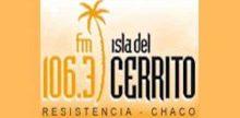 FM Isla del Cerrito 106.3