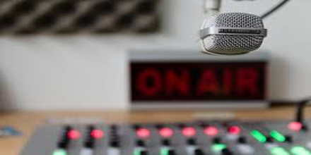 Icodehs Radio