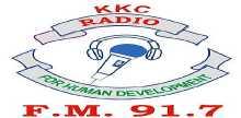 KKCR 91.7FM