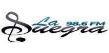 La Suegra 95.4 FM