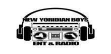 New Yoridian Boys Radio
