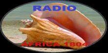 Radio Africa 1804