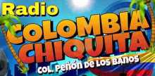 Radio Colombia Chiquita
