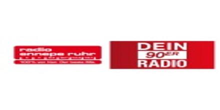 Radio Ennepe Ruhr Dein 90er Radio