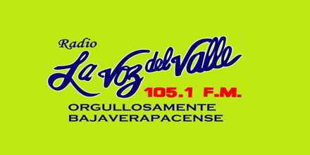 Radio La Voz del Valle