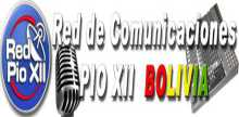 Radio PIO XII Cochabamba