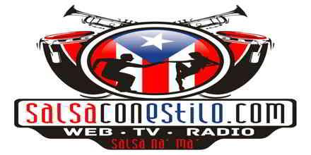 SalsaConEstilo