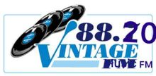 Vintage Music FM 8820