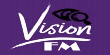 Vision FM Ghana