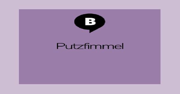 Barba Radio Putzfimmel