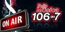 Bella Musica 106.7 FM Tapachula