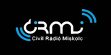Civil Radio Miskolc - Hardcore