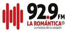 La Romantica 92.9 FM
