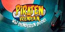 """<span lang =""""nl"""">Piraten Vrienden</span>"""