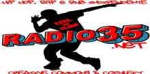 Radio 35 Italy