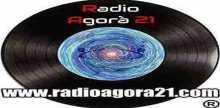 Radio Agora 21