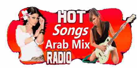 Radio Arab Mix