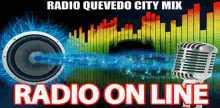Radio Quevedio City Mix