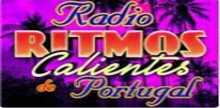 Radio Ritmos Kalientes de Portugal