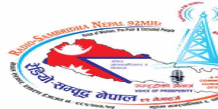 Radio Sambridha Nepal 92