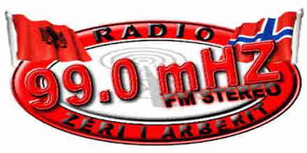 Radio Zeri I Arberit