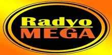Radyo Mega Turkey