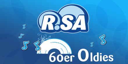 RSA 60er Oldies