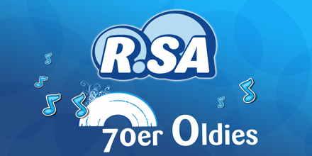 RSA 70er Oldies
